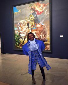 #Gratis HOY el @phxart para toda la familia!!! Anímate! #arteParatodos #ad Phoenix Arte Museum