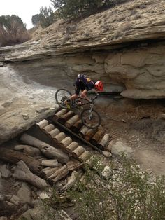 « A quoi ça sert de vivre une aventure si on ne sait pas ce qu'elle signifie ? » Mountain Biking