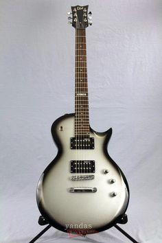 Clearance | LTD EC-50 Series Electric Guitar