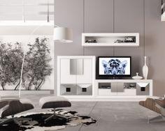 Salones contemporáneos y clásicos | Muebles Lara