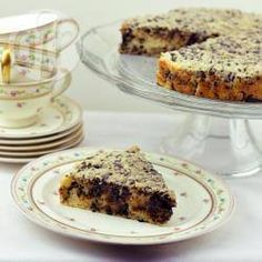 Tarta de ricota y chocolate @ allrecipes.com.ar