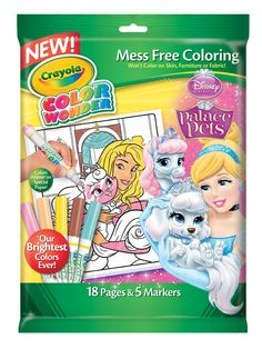 Holiday Gifting Easter Kids for Girls and Boys Crayola Peppa Pig Color Wonder Colouring Pad /& Markers 4 Gift for Boys and Girls Stocking Stuffers Arts and Crafts Easter Basket Stuffers No Mess Mess Free Colouring Washable Ages 3 5,6 and Up