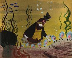 Alice in Wonderland Concept Art - Mary Blair Alice In Wonderland Artwork, Alice In Wonderland 1951, Adventures In Wonderland, Mary Blair, Lewis Carroll, Epcot, Walt Disney, Disney Magic, Animation Disney