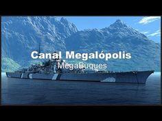 ALEMANIA (Bismarck) Acorazado