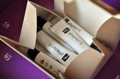 #shinybox #box #cosmetics #cosmeticbox #lipiec #july #phenome #eco #bio