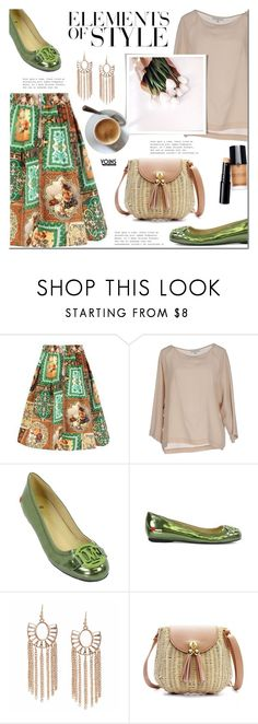 """""""ContestOnTheGo"""" by mada-malureanu ❤ liked on Polyvore featuring Antonelli, Love Moschino, Vera Wang, vintage, contestentry and ContestOnTheGo"""
