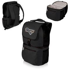 Zuma Cooler Backpack - Los Angeles Rams