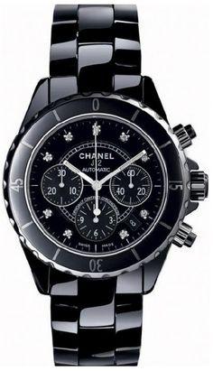 Chanel Ceramic H2419