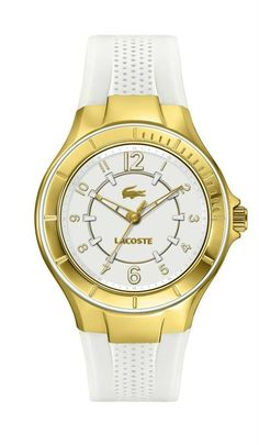 Hodinky Lacoste-správna letná voľba http://www.1010.sk/hodinky-lacoste/lacoste-acapulco-la2000756/