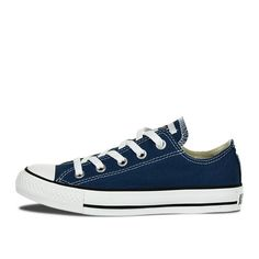 Converse Chuck Taylor All Star Low-cut Blue - Shipping Cap Promotion- - TopBuy.com.au