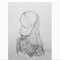 illustration she