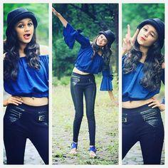 #lintagirlyabey Swag Girl Style, Girl Swag, Tween Fashion, Girl Fashion, Amazing Dp, Beautiful Figure, Girly Pictures, Girls Dpz, Bollywood Fashion