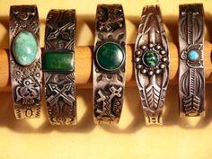 Ethnic Jewelry, Metal Jewelry, Jewellery, Vintage Turquoise Jewelry, Vintage Jewelry, American Indian Jewelry, Southwestern Jewelry, Jewelry Design, Designer Jewelry