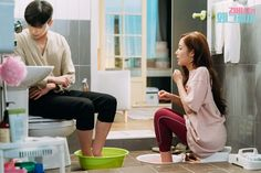 what's wrong with secretary kim ( Sr.Lee and Kim ) Joon Park, Park Seo Jun, Lee Young, Weightlifting Fairy, Park Min Young, Seo Joon, Cute Frogs, Whats Wrong, Korean Actors