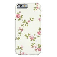 shabby chic iPhone 6 case