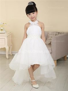 Babyonlinedress custom made 2016 flower girl dresses in high quality at China factory cheap price, saving your money and making you shinning at your party.