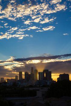 Los Angeles | California (by modenadude)