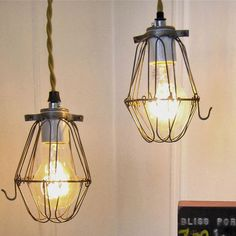 Eclectic Products Industrial Pendant Light - page 11  http://www.houzz.com/photos/eclectic/products/industrial-pendant-light/p/120#