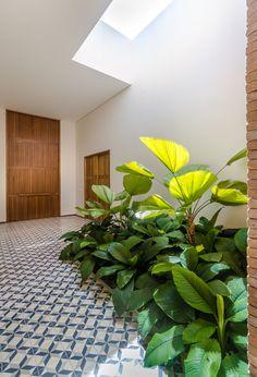 Residência Serimbura / Andrea Murao