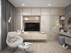 Moderné Rodinné domy v atraktívnej lokalite NA PEKNOM POLI Divider, Furniture, Home Decor, Pulley, Bedroom, Decoration Home, Room Decor, Home Furnishings, Home Interior Design