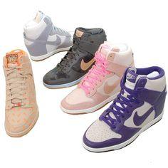 exposición Minero cojo  Photo by helenabyelena | Zapatos para niñas, Zapatos, Nike