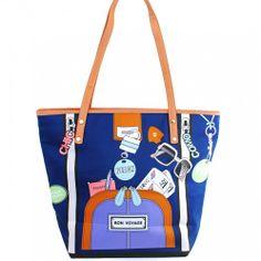 This item sell at handbagloverusa.com Illustration Graphic Shoulder Bag fashion handbag purse