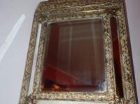 Lustro zdobione drewno mosiądz (5688415187) - Allegro.pl - Więcej niż aukcje.