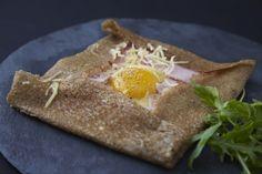 #bakemore #flour #nongmo #galette #bgreenfood #frenchfood #buckwheat #organic #glutenfree