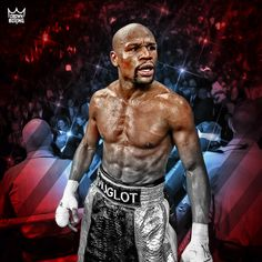 「What's next for the undefeated champ @floydmayweather?」