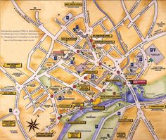 C A B Stratford Upon Avon 1000+ images about Wayfinding on Pinterest | Manchester, Maps and ...
