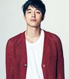 "Gong Yoo cast in tvN drama series ""Dokkaebi"""