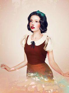 Snow White, Jirka Väätäinen
