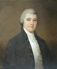 William Blount-signer of the United States Constitution and my great +uncle