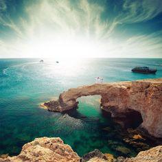 Protaras, Cyprus