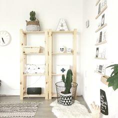 Kaarthouder uit de webshop! Winkeltjevananne.nl #home #inspiration #blackandwhite