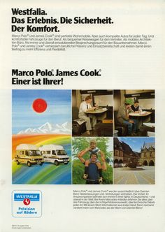 Marco Polo 1984 Mercedes Camper, Mercedes Benz, Marco Polo, Campervan, Vans, Collections, Autos, Aliner Campers, Truck