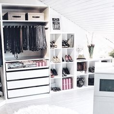 instagram home decor | ... closet #dreamcloset #interiordesign #interior #home #homedecor