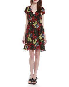 Th Harlow Dress by FancyFox | Nineteenth Amendment