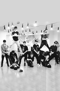 Can I see this formation on the stage. I Hope.