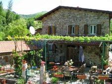 Maison à vendre: Toscane: CASOLA IN LUNIGIANA (MS) Toscane Gate, Cabin, House Styles, Outdoor Decor, Home Decor, Carrara, Italy, Decoration Home, Portal