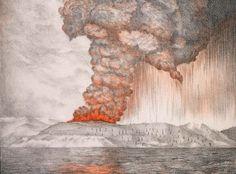 sopka krakatoa mapa - Hľadať Googlom