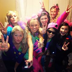80's Rollerskating mixer + your favorite fraternity = SUCCESS. TSM.