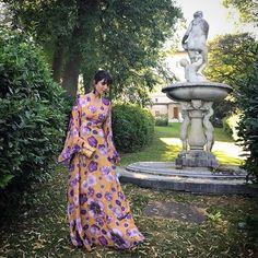 Matrimonio fiorentino 🥂🇮🇹❤️ #marcelamarcowedding // dress @sissa.brasil @glorinhaparanagua #firenze