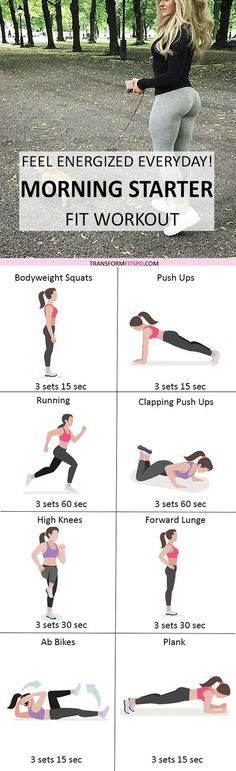 Workout Plan That You can Actually Do – Lasting Training dot Com Body Fitness, Fitness Goals, Fitness Tips, Fitness Motivation, Health Fitness, Loose Weight, Body Weight, Weight Loss, Butt Workout