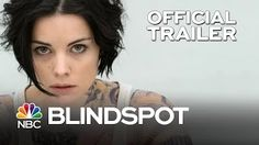 blind spot trailer - YouTube