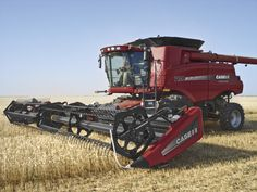 Get past and present news on Case IH products and services. Case Ih Tractors, Big Tractors, Crop Farming, Agriculture Farming, International Tractors, International Harvester, New Holland, Case Company, Don't Fear The Reaper