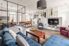Apartment SBL by Brengues Le Pavec | HomeAdore