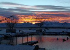 Bonneville Seabase - Utah Scuba Diving and Snorkeling Location - Inland Scuba Diving and Snorkeling Utah Hiking Trails, Utah Hikes, Dream Vacations, Vacation Spots, Scuba Destinations, Park City Utah, Snorkeling, Scuba Diving, Places To See