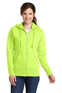 Shop a great selection of Port & Company Ladies Core Fleece Full-Zip Hooded Sweatshirt. Find new offer and Similar products for Port & Company Ladies Core Fleece Full-Zip Hooded Sweatshirt. Popcorn Shirts, Off Shoulder Romper, Hooded Sweatshirts, Hoodies, Buttery Soft Leggings, Blank T Shirts, Rompers Women, Hooded Jacket, T Shirts For Women
