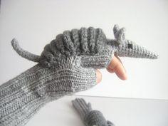 Descuento de último minuto / / guantes de Original por muratyusuf